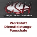 Rep, HDD/SSD Clone, Notebook ohne Service-Klappe