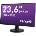 "TFT, 60,5cm (23,8"") 16:9 terra LED 2447W GREENLINE PLUS, HDMI/DVI, 24 Monate ""Vor Ort Austausch"""