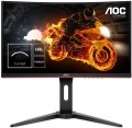 "TFT, 59,9cm (23,6"") 16:9 AOC C24G1, Curved, 144Hz, 24 Monate Hersteller Garantie ""Bring in"""