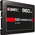 """SSD  6,35cm (2,5"""")  960GB Emtec"""
