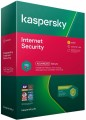 """Kaspersky Internet Security, 1 PC + 1 Android / 1 Jahr, """"Limited Edition"""""""